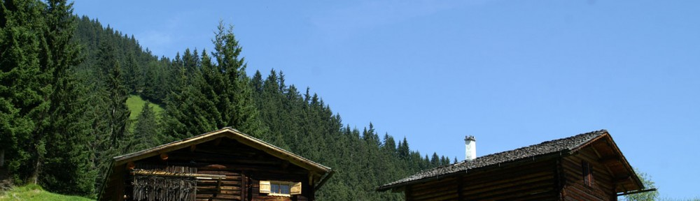 Almabtriebe in Vorarlberg