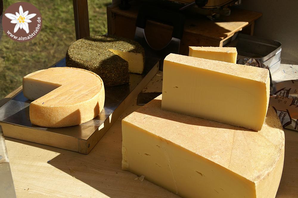 Allgäuer Käse